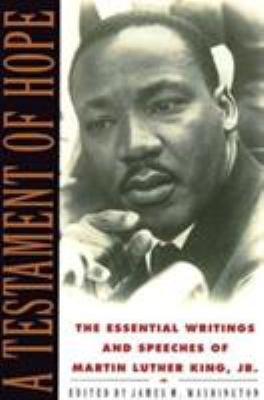 A testament of hope-9780060646912--King, Martin Luther & Washington, James Melvin-HarperCollins Publishers