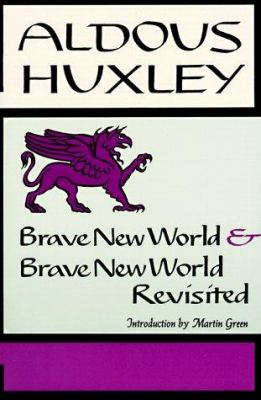 Brave new world & Brave new world revisited