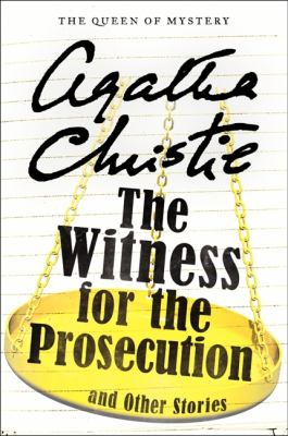 Witness for the Prosecution & Other Stories